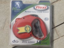 RETRACTABLE CORD DOG LEASH in Warner Robins, Georgia