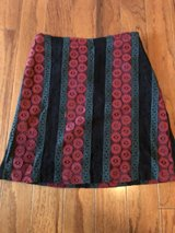 CLEARANCE ***NEW Very Elegant Lined Lace Skirt***SZ S in Cleveland, Texas