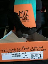 NYC MIZ MOOZ Boots in Fort Campbell, Kentucky