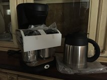 Kitchen Essentials Coffee Maker New in Camp Pendleton, California