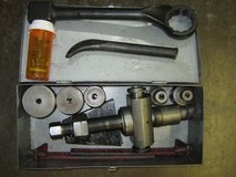 Cylinder Head Hard Seat Extractor in Alamogordo, New Mexico