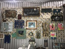 Home decor and jewelry in Camp Lejeune, North Carolina