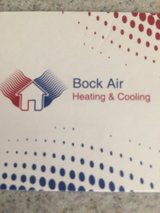 Bock Air Heating and Cooling in Naperville, Illinois