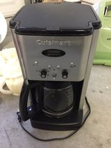 Cuisinart coffee maker in Fairfield, California