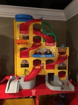 Fisher Price Little People Track in Oswego, Illinois