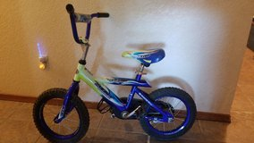 12 inch boys bike in Alamogordo, New Mexico