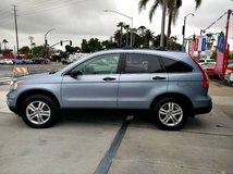 2010 HONDA CR-V EX in San Diego, California