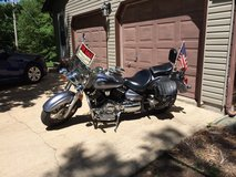 2003 Yamaha V Stra 1100 in Fort Leonard Wood, Missouri