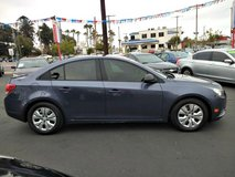 2014 Chevrolet Cruze in San Diego, California