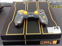 PS4 Call of Duty Black Ops III Edition in Camp Lejeune, North Carolina