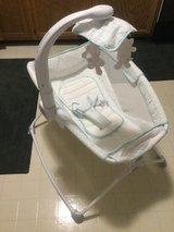 Deluxe 3-in-1 Activity Rocker, Feeder and Sleeper for Newborns, Beautyrest Clover in Bolling AFB, DC
