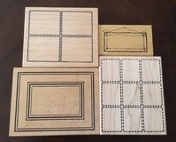 Frame Stamps in Elizabethtown, Kentucky