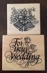 Wedding Stamps in Fort Knox, Kentucky