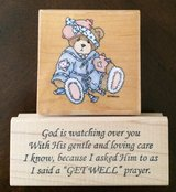 Get Well Stamps in Elizabethtown, Kentucky