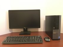 Refurbished Dell business class 3020 in Fort Campbell, Kentucky