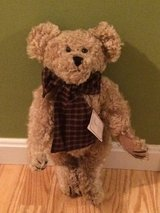 Boyd's Large Mohair Bear in Fort Knox, Kentucky