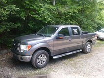 Ford F-150 2010 4x4 in Camp Lejeune, North Carolina