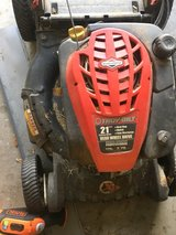 """lawn mower - 21"""" Troy Bilt - Briggs and Stratton Professional in The Woodlands, Texas"""