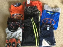 Lot of boys 10-12 clothes in Naperville, Illinois