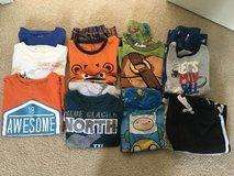 Lot of boys 7/8 clothes in Naperville, Illinois