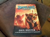 Bravelands Book! in Fort Riley, Kansas