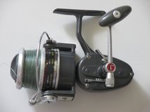 Garcia Mitchell 900 + extra spool in Westmont, Illinois