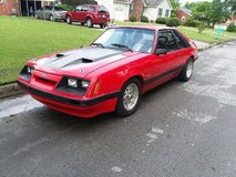 Foxbody in Camp Lejeune, North Carolina