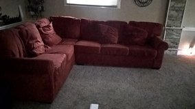 LShape couch in Chicago, Illinois