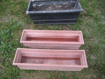 3 Plant Containers in Camp Lejeune, North Carolina