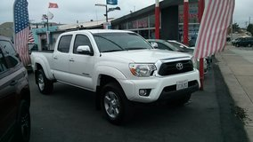 2013 Toyota Tacoma in San Diego, California