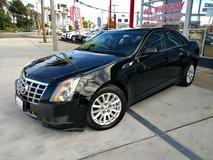 2013 Cadillac in San Diego, California