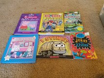 Kid books!! in Fort Riley, Kansas