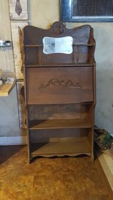 Extremely old antique secretary in Fairfield, California
