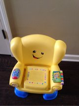 Fisher Price Chair in Fort Campbell, Kentucky