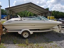 Sea Ray Ski Boat in Leesville, Louisiana