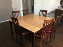 6 Piece Dining Set in Alamogordo, New Mexico