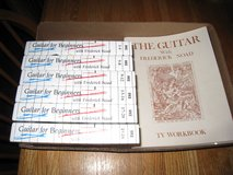 Frederick Noad Guitar for Beginners VHS Series in Chicago, Illinois