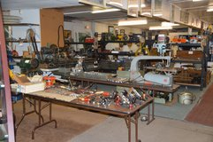 TOOL TOOLS & MORE TOOLS in Fort Lewis, Washington