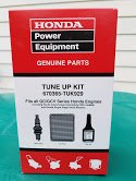 New tune up kit for Honda Lawnmowers+ in Chicago, Illinois