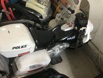 Kid Motorz Patrol 12v-used needs battery in Chicago, Illinois