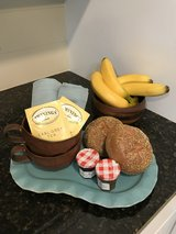 Breakfast Set...More Staging Items---Counter Breakfast Display in The Woodlands, Texas