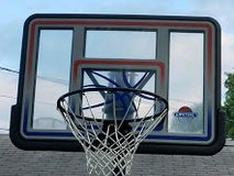 Portable Basket Ball Hoop in Chicago, Illinois