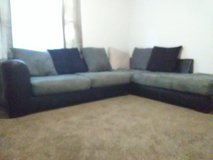 Sectional couch in Fort Campbell, Kentucky