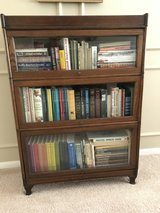 Barrister Bookcase in The Woodlands, Texas