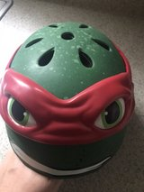 Ninja Turtle Helmet in Camp Pendleton, California