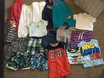 Baby boy 6-9 month summer clothing in Fort Lewis, Washington