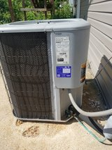 ac units and heat pumps all sizes in Rolla, Missouri