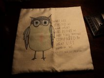 Pillow Cover in Kingwood, Texas