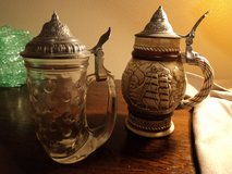 Two Steins in Kingwood, Texas