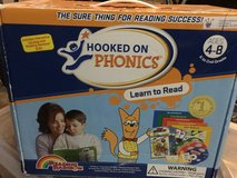 Learn to Read- Hooked on Phonics in Clarksville, Tennessee